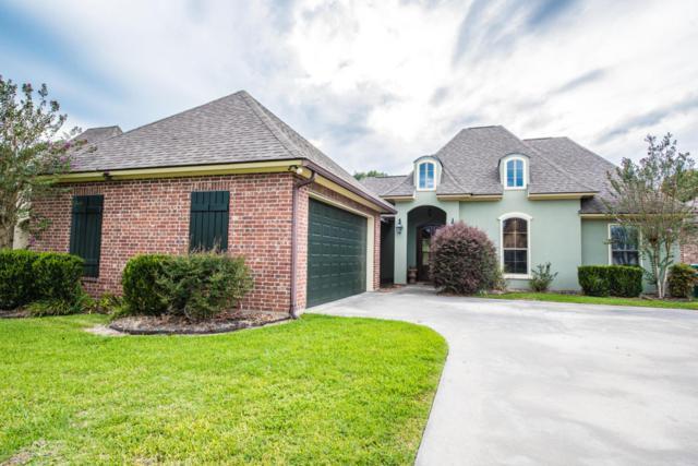 101 Dogleg Drive, Broussard, LA 70518 (MLS #18006933) :: Keaty Real Estate