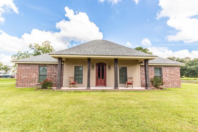 1004 Cline Drive, Breaux Bridge, LA 70517 (MLS #18006942) :: Red Door Realty