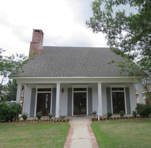 111 Briarmeadow Drive, Lafayette, LA 70508 (MLS #18006944) :: Keaty Real Estate