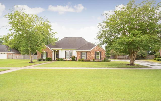 1042 Myrtle Bend, Breaux Bridge, LA 70517 (MLS #18006952) :: Red Door Realty