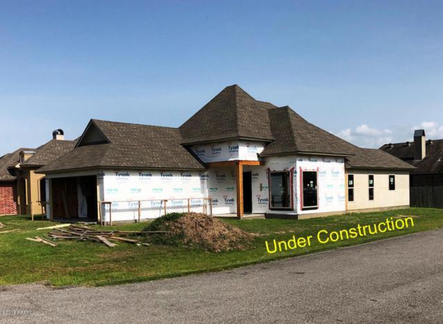 100 Scarlet Oak Drive, Carencro, LA 70520 (MLS #18006967) :: Keaty Real Estate