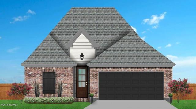 138 Luxford Way, Carencro, LA 70520 (MLS #18006979) :: Red Door Realty