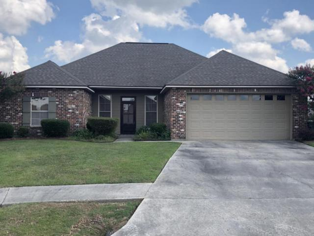 406 Pavilion Drive, Lafayette, LA 70507 (MLS #18006992) :: Keaty Real Estate