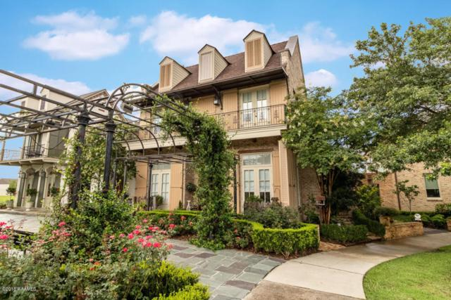 102 Princeton Woods Loop, Lafayette, LA 70508 (MLS #18006995) :: Keaty Real Estate