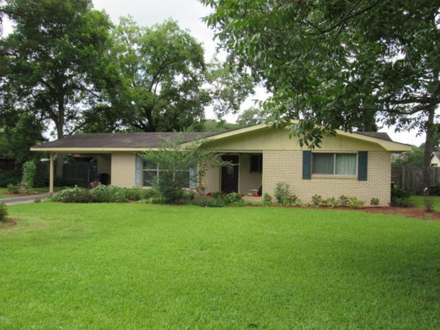 115 Saint Bernadette, Lafayette, LA 70507 (MLS #18006997) :: Keaty Real Estate