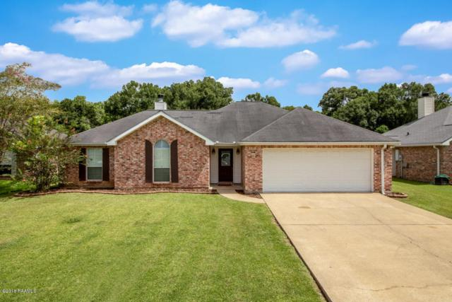 220 Dustin Circle, Broussard, LA 70518 (MLS #18007016) :: Keaty Real Estate