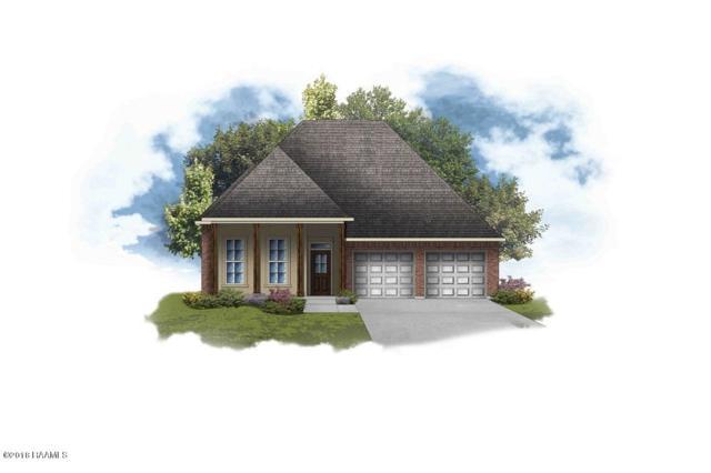 105 Chloe Street, Broussard, LA 70518 (MLS #18007018) :: Keaty Real Estate
