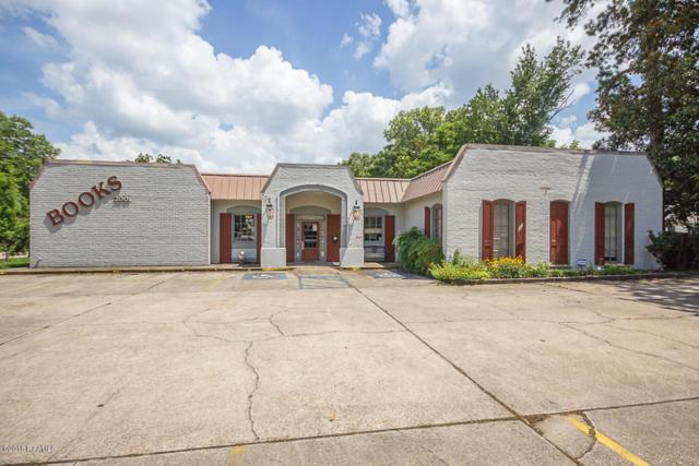 2001 W Congress Street, Lafayette, LA 70506 (MLS #18007033) :: Keaty Real Estate