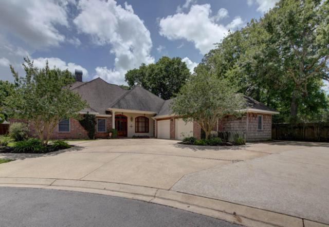 107 Inglenook Circle, Lafayette, LA 70508 (MLS #18007059) :: Red Door Realty