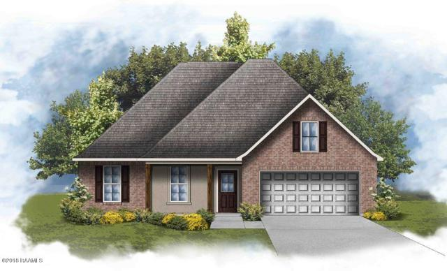 144 Michael John Drive, Maurice, LA 70555 (MLS #18007071) :: Cachet Real Estate