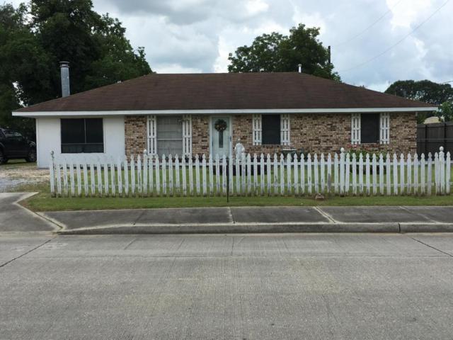 115 N Bud Street, Scott, LA 70583 (MLS #18007073) :: Keaty Real Estate