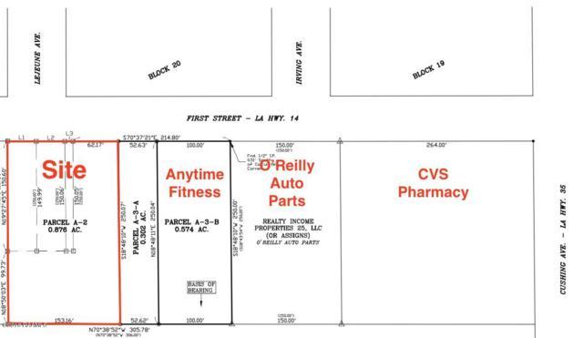Highway 14, Kaplan, LA 70548 (MLS #18007098) :: Keaty Real Estate