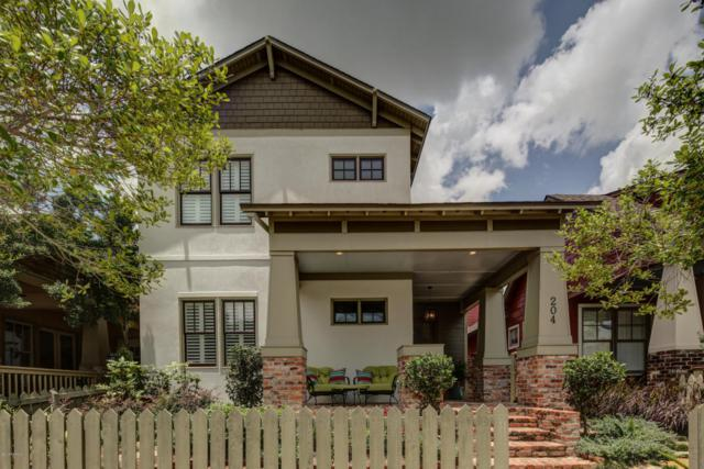 204 Founders Street, Lafayette, LA 70508 (MLS #18007101) :: Keaty Real Estate