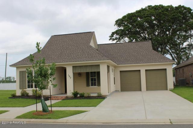 107 Pascalet Place, Lafayette, LA 70507 (MLS #18007109) :: Red Door Realty
