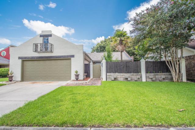 108 Turtle Creek Drive, Lafayette, LA 70506 (MLS #18007124) :: Keaty Real Estate