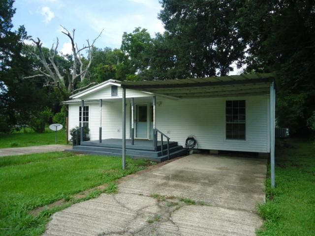 626 Hamm St, Franklin, LA 70538 (MLS #18007140) :: Keaty Real Estate
