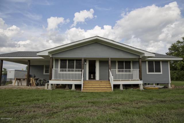 309 Coyote Trail, Maurice, LA 70555 (MLS #18007143) :: Cachet Real Estate