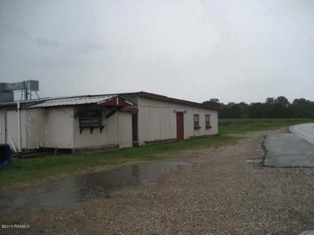 1350 Henderson Hwy, Breaux Bridge, LA 70517 (MLS #18007155) :: Red Door Realty