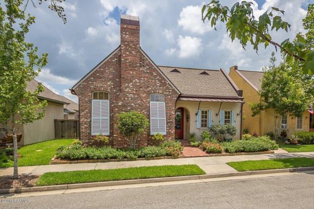 122 Brundage Lane, Youngsville, LA 70592 (MLS #18007171) :: Red Door Realty