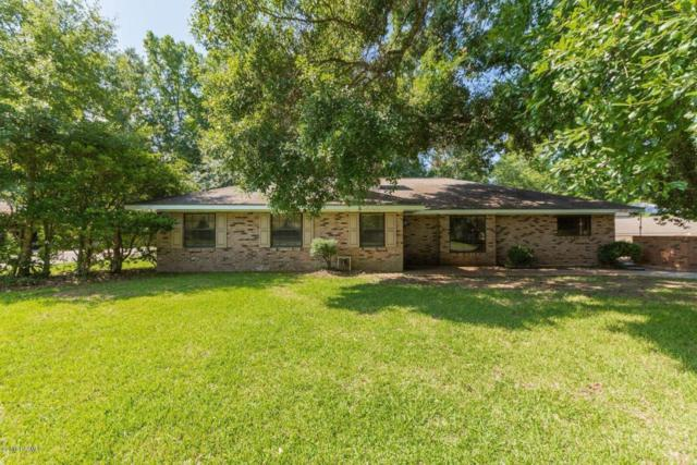 175 Dr Charlie Drive, Opelousas, LA 70570 (MLS #18007191) :: Red Door Realty