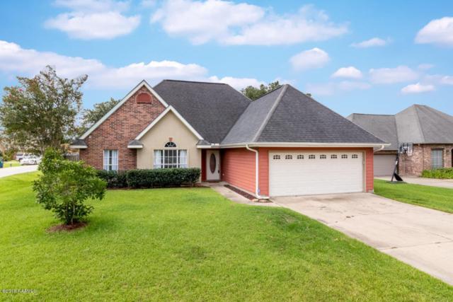 101 Seneca Circle, Youngsville, LA 70592 (MLS #18007193) :: Red Door Realty