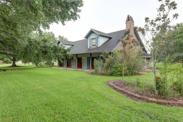 2103 Warwick Street, New Iberia, LA 70563 (MLS #18007194) :: Keaty Real Estate