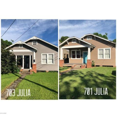 701/703 Julia Street, New Iberia, LA 70560 (MLS #18007196) :: Keaty Real Estate