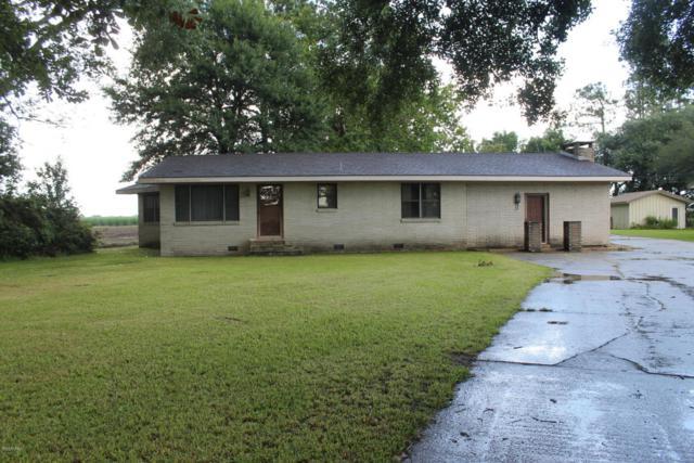 7516 Loreauville Road, New Iberia, LA 70563 (MLS #18007213) :: Keaty Real Estate