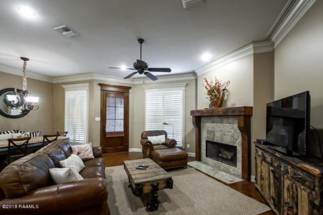 108 Oak Shadows Drive Drive, Youngsville, LA 70592 (MLS #18007214) :: Red Door Realty