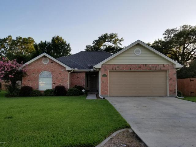 309 Tuscany Valley Drive, Lafayette, LA 70506 (MLS #18007219) :: Keaty Real Estate