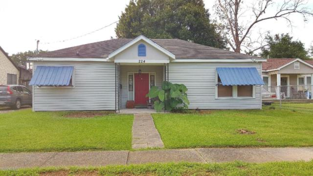 224 Bellevue Street, Lafayette, LA 70501 (MLS #18007247) :: Keaty Real Estate