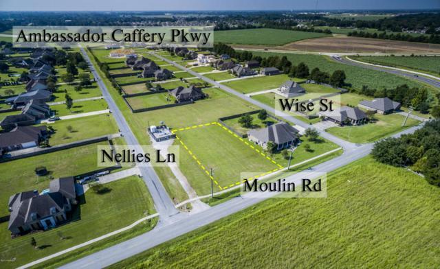 392 Moulin Road, Broussard, LA 70518 (MLS #18007250) :: Keaty Real Estate