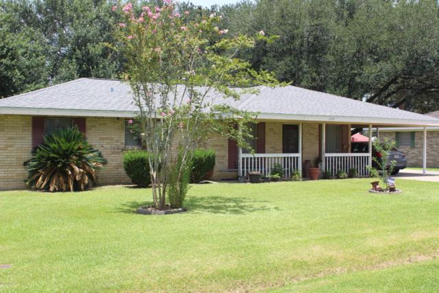 1880 Dudley Street, Eunice, LA 70535 (MLS #18007275) :: Keaty Real Estate