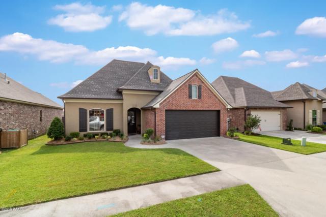 220 Bayou Parc Drive, Youngsville, LA 70592 (MLS #18007286) :: Red Door Realty