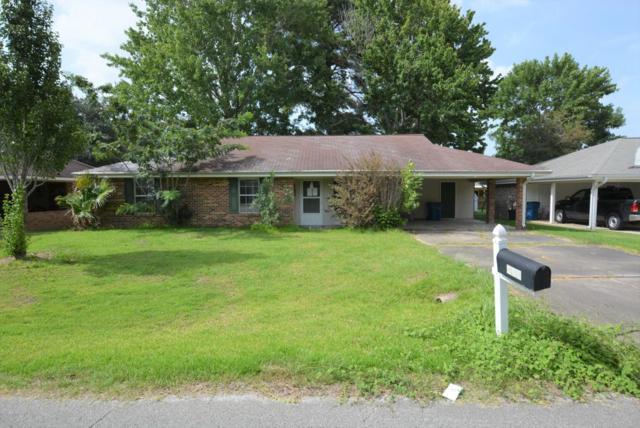 112 Denette Drive, Duson, LA 70529 (MLS #18007294) :: Keaty Real Estate