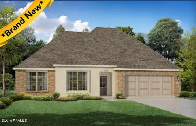 103 Verger Drive, Youngsville, LA 70592 (MLS #18007295) :: Red Door Realty