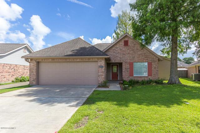 107 Cricklade Court, Youngsville, LA 70592 (MLS #18007307) :: Keaty Real Estate