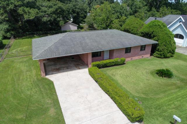 405 Downing Street, Lafayette, LA 70506 (MLS #18007315) :: Keaty Real Estate