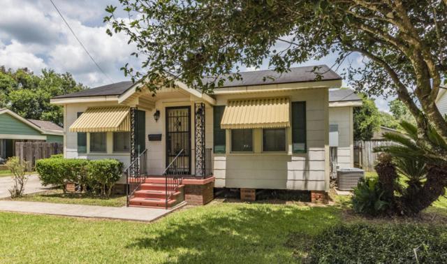 247 Ridgewood Street, Lafayette, LA 70506 (MLS #18007326) :: Red Door Realty