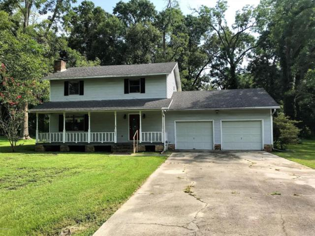 1085 Earline Drive, Breaux Bridge, LA 70517 (MLS #18007338) :: Keaty Real Estate