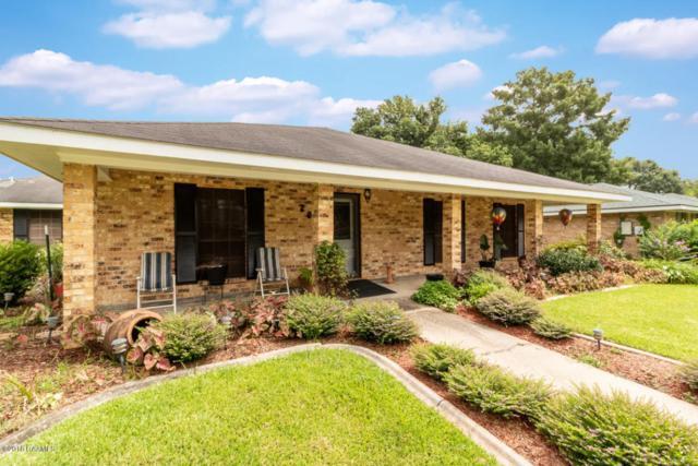 201 Persimmon Place, Lafayette, LA 70507 (MLS #18007343) :: Keaty Real Estate