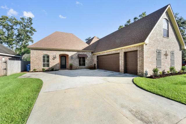 802 S Beau Pre Road, Lafayette, LA 70508 (MLS #18007346) :: Keaty Real Estate