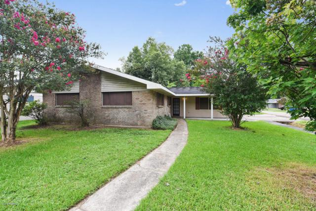 113 Jeffery Drive, Lafayette, LA 70503 (MLS #18007348) :: Keaty Real Estate