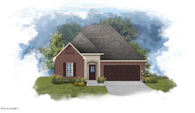 107 Chloe Street, Broussard, LA 70518 (MLS #18007354) :: Keaty Real Estate
