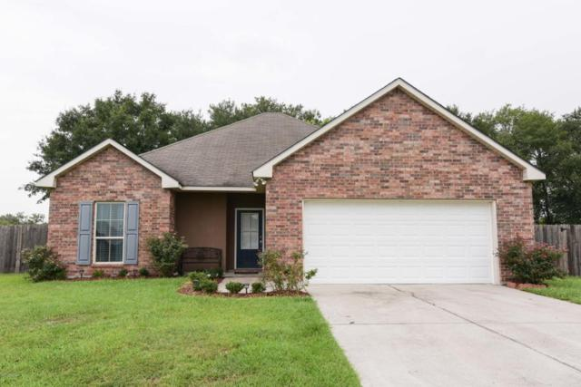 1079 Bridgetowne Lane, Breaux Bridge, LA 70517 (MLS #18007371) :: Keaty Real Estate