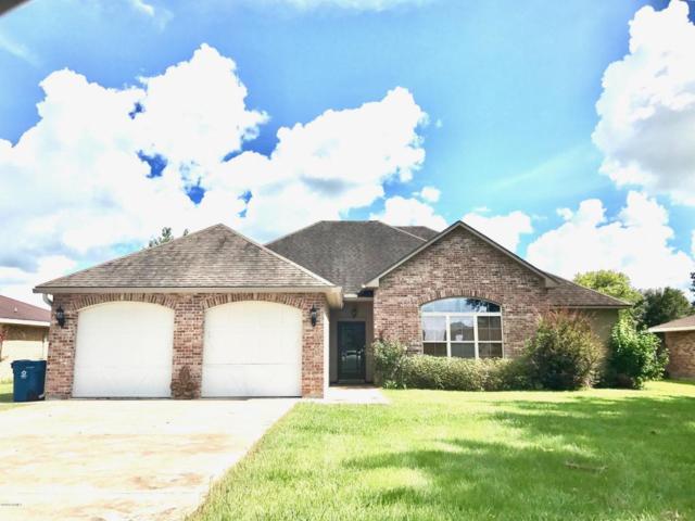 209 Denette Drive, Duson, LA 70529 (MLS #18007377) :: Keaty Real Estate