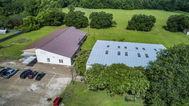 1802 Wilson Drive, Opelousas, LA 70570 (MLS #18007390) :: Keaty Real Estate