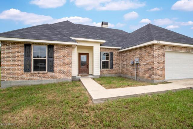 1158 Bridgetowne Lane, Breaux Bridge, LA 70517 (MLS #18007400) :: Keaty Real Estate