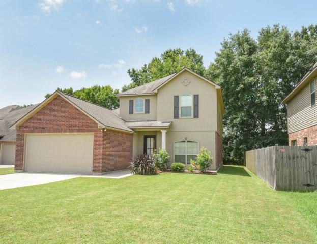 302 Commonwealth Drive, Carencro, LA 70520 (MLS #18007424) :: Keaty Real Estate