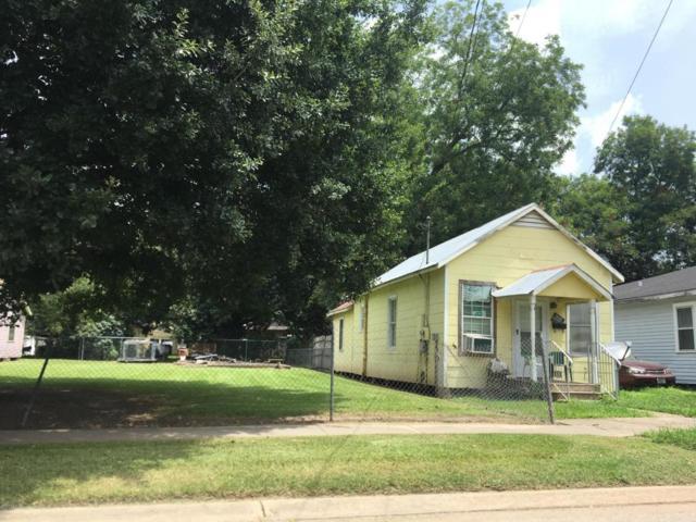 311 Hobson Street, Lafayette, LA 70501 (MLS #18007489) :: Keaty Real Estate